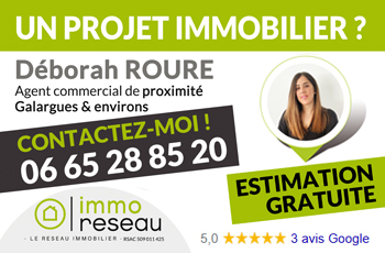 Immobilier Sommieres